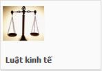 Học đại học E-learning, đại học trực tuyến ngành Luật kinh tế