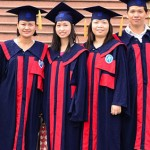 Kế hoạch tổ chức trao bằng tốt nghiệp Đại học đợt II năm 2016 tại Hà Nội