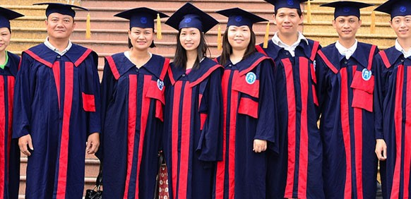 Học trực tuyến lấy bằng Đại học với các ngành học phù hợp cho mọi độ tuổi, mọi đối tượng.