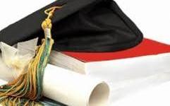 Chương trình HOU-Topica: Thông báo v/v tổ chức xét tốt nghiệp đợt 3 năm 2018