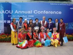 Trung tâm E-learning Viện ĐH Mở Hà Nội, E-learning chất lượng, đào tạo đại học trực tuyến chất lượng, đào tạo đại học online