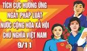 Công chức, Viên chức, người lao động Viện Đại học Mở Hà Nội nâng cao ý thức tuân thủ pháp luật và bảo vệ Pháp chế Xã hội chủ nghĩa