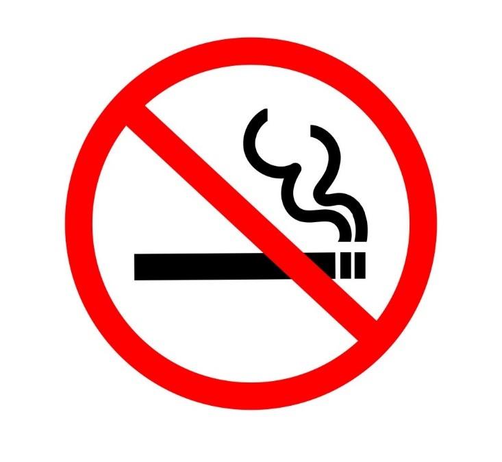 Thực hiện môi trường không khói thuốc